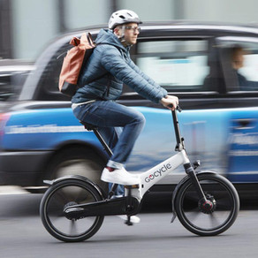 E-Bikes And Other £1,000+ Bicycles Added To U.K. Government's Money-Saving 'Cycle To Work' Scheme