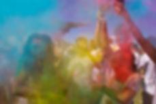 Color Fog