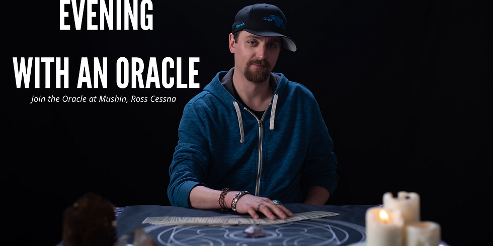 An Evening With an Oracle