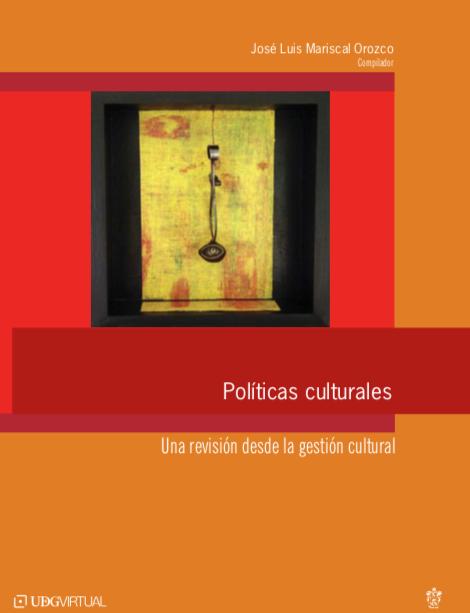 Políticas Culturales