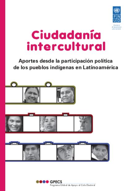 Ciudadanía Intercultural