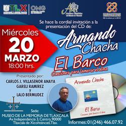 Armando Cacha