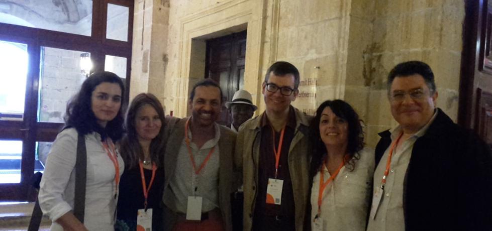 7a Cumbre de IFACCA, Malta