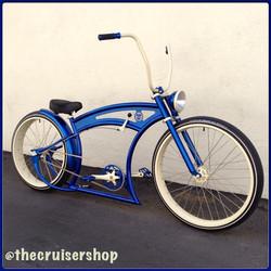 """Ruff Cycles """"Tango S"""" - SOLD!!!"""