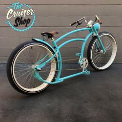 Ruff Cycles Tango