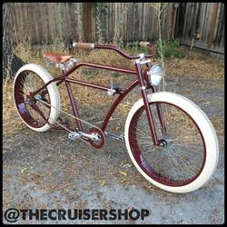 "Ruff Cycles ""Porucho"" - SOLD!!!"
