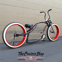 Firebikes G-Slide - SOLD!!!