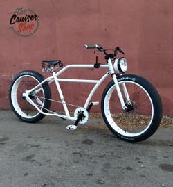 """Ruff Cycles """"Porucho"""""""