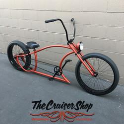 Ruff Cycles Smyinz