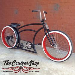 """Ruff Cycles """"Tango"""" - SOLD!!!"""