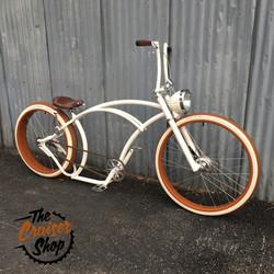 Ruff Cycles Dean