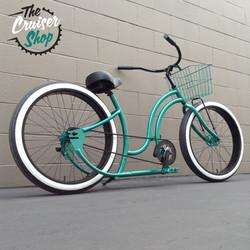 "Ruff Cycles ""Lady Tango"" - SOLD!!!"