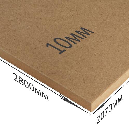 МДФ 10мм 2070*2800