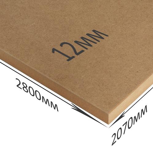 МДФ 12мм 2070*2800
