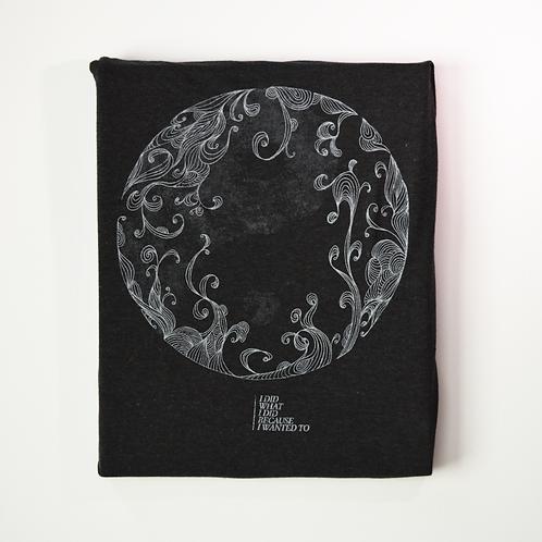 Yin Yang T-Shirt - Unisex