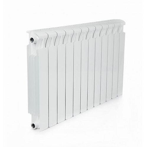 Радиатор биметаллический Rifar Monolit 500 12 секций боковое подключение