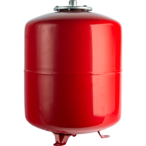 Расширительный бак для отопления вертикальный STOUT