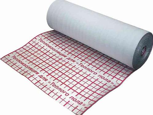 Мультифольга для теплого пола НПЭ-3 ISOCOM