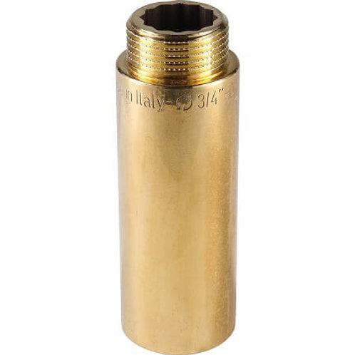 """Удлинитель резьбовой Stout 3/4"""" 80мм SFT-0001-003480"""