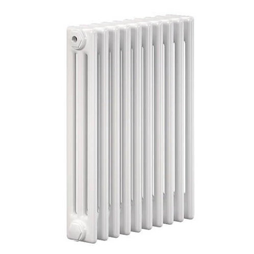Радиатор 3-х трубчатый Zehnder Charleston 3057/8 секций