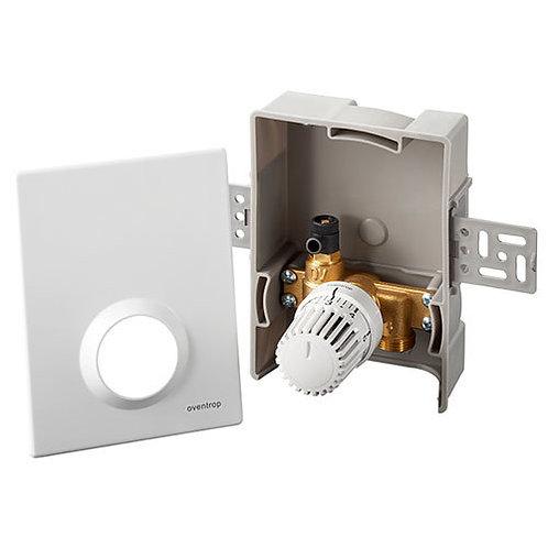 Монтажная коробка Unibox T с термостатом Oventrop