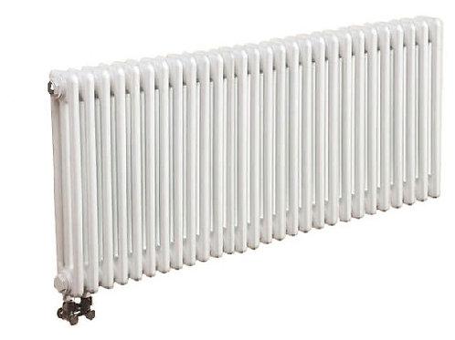 Радиатор 3-х трубчатый Zehnder Charleston Completto 3057/26 секций