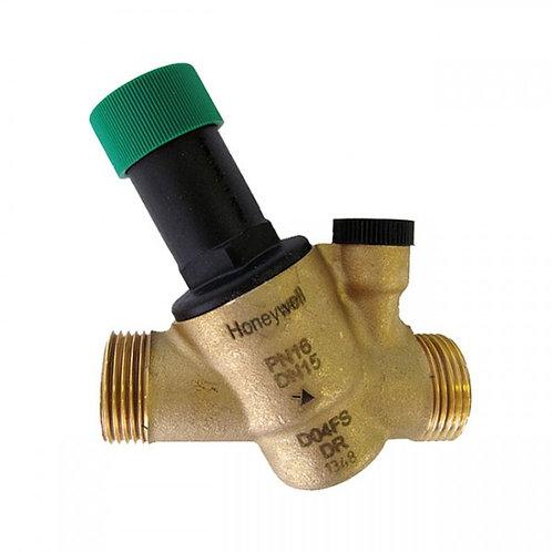 Клапан понижения давления Honeywell D04 FS-1А