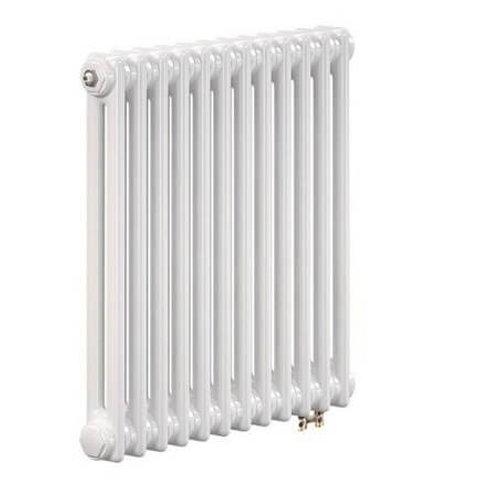 Радиатор трубчатый Zehnder Charleston Completto 2056/8 секций