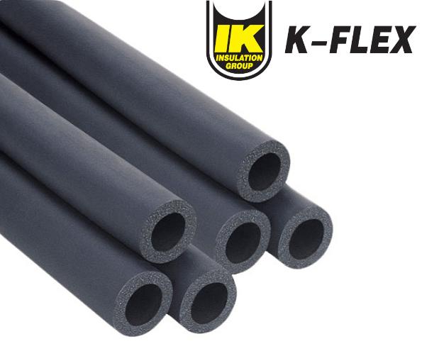 K-flex teploizolyaciya