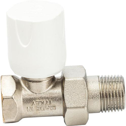 Кран с ручной регулировкой (верхний) LUXOR easy RD 101 1/2''