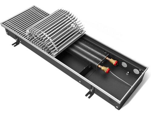 Встраиваемые конвекторы TECHNO USUAL ( высота 120 мм )