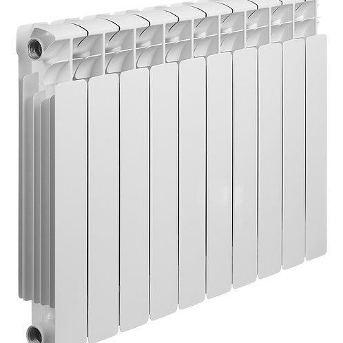 Радиатор биметаллический Rifar Base 500/4 секции