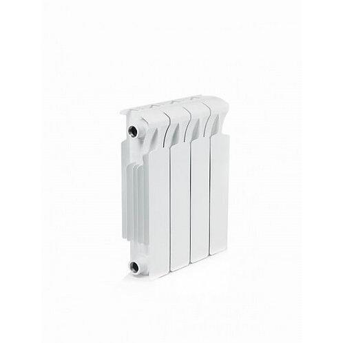 Радиатор биметаллический Rifar Monolit 350 4 секции боковое подключение