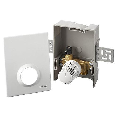 Терморегулятор Unibox RTL с термостатом, регулирование температуры обр. потока