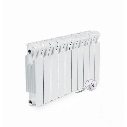 Радиатор биметаллический Rifar Monolit 350 10 секций правое нижнее подключение