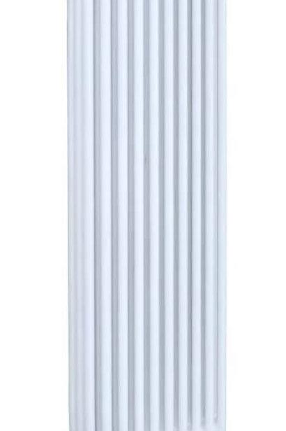 Радиатор 3-х трубчатый Zehnder Charleston Completto 3180/8 секций