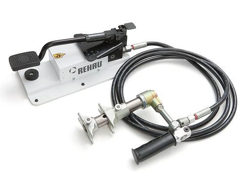 Механико гидравлический инструмент Rehau RAUTOOL H2