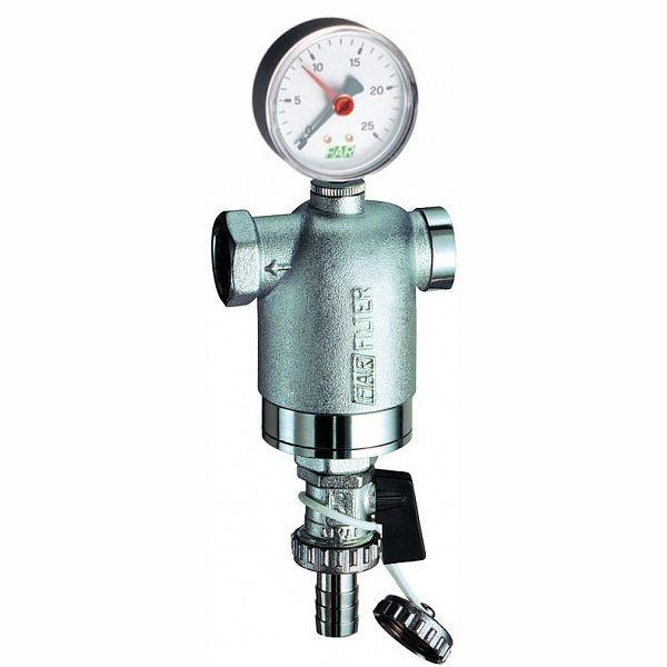 Фильтры для очистки воды Far