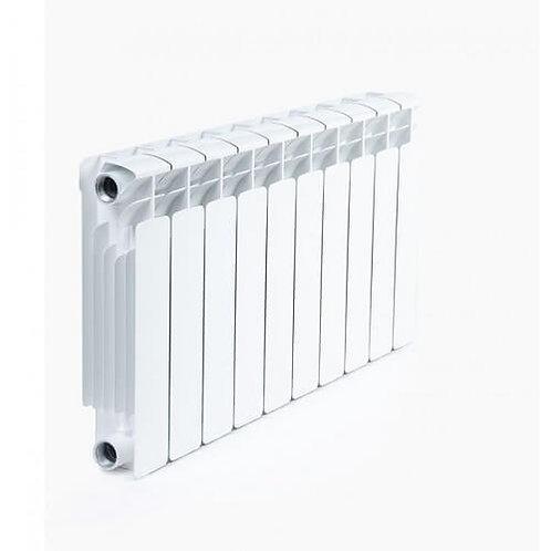 Биметаллический радиатор Rifar Base 350 10 секций боковое подключение