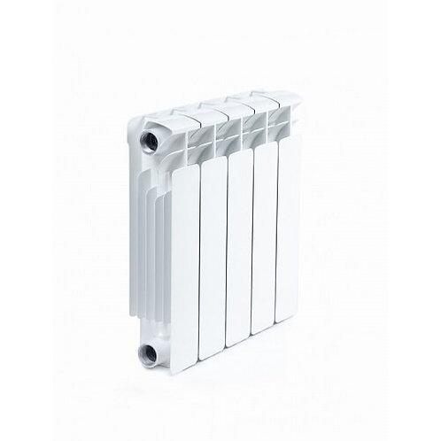 Биметаллический радиатор Rifar Base 350 4 секций боковое подключение
