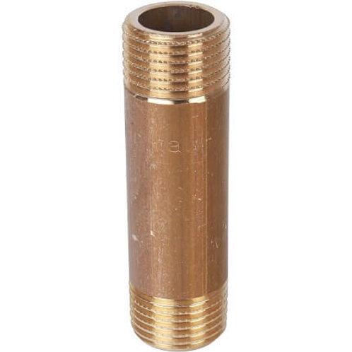 """Удлинитель резьбовой НР 1/2"""" 70 мм SFT-0062-001270"""