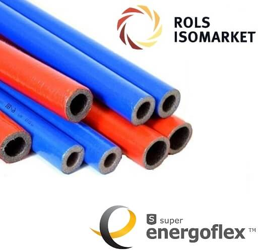 Energoflex ROLS Isomarket