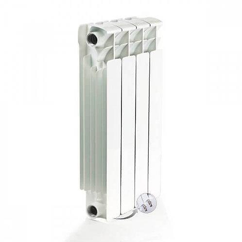 Биметаллический радиатор Rifar Base Ventil 500 4 секций