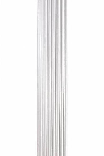 Радиатор вертикальный Zehnder Charleston Completto 2180/8 секций