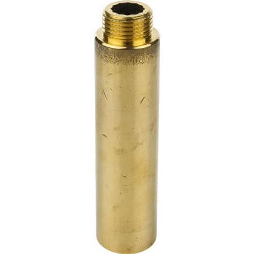 """Удлинитель резьбовой Stout 1/2"""" 100мм SFT-0001-012100"""