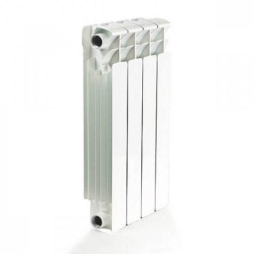 Биметаллический радиатор Rifar Base 500 4 секций боковое подключение