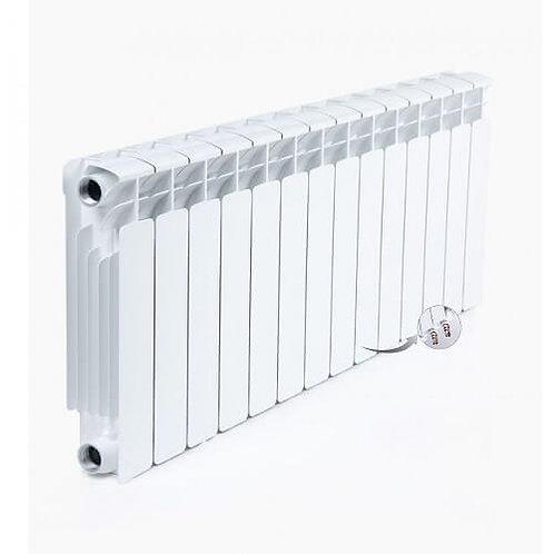 Биметаллический радиатор Rifar Base Ventil 350 14 секций