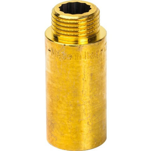 """Удлинитель резьбовой Stout 1/2"""" 50мм SFT-0001-001250"""