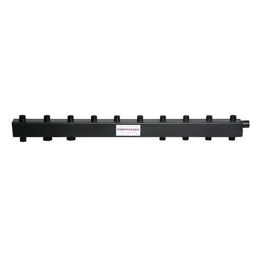 Коллектор распределительный для котла Designsteel КК-25М/125/40/5+2 контура