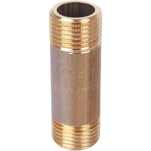 """Удлинитель резьбовой НР 1/2"""" 60 мм SFT-0062-001260"""
